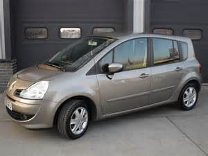 Renault Modus Automatic 2007 Renault Grand Modus 1 6 16v Automatic Related