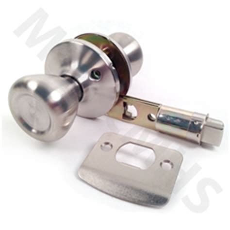 interior door knobs for mobile homes mobile home interior passage tulip door knob brushed