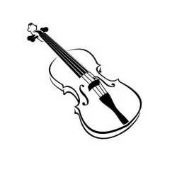 violin vector drawing download at vectorportal