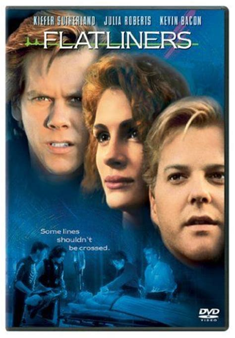 what is the film flatliners about flatliners kevin bacon pinterest