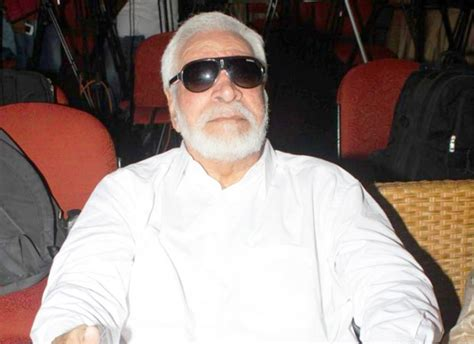 actor in canada veteran actor kader khan rushed to canada for treatment
