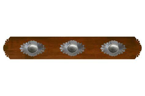 rug hanger 18 quot desert sun metal hanging wall rug rail rug holder