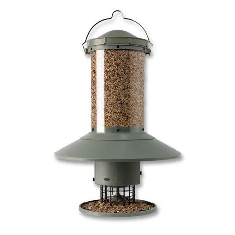 Car Feeder auto feeder bird feeder