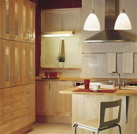 estiloambientacion iluminacion como iluminar la cocina