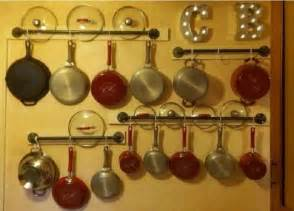 Build Your Own Pot Rack by 25 Best Ideas About Curtain Rods On