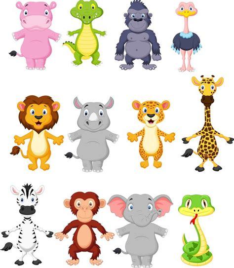 imagenes de animales salvajes animales domesticos animado related keywords animales