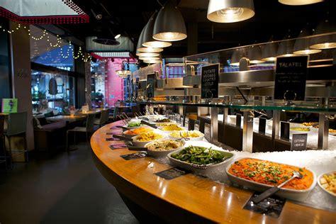 Should Vegetarian Restaurants Only Be Reviewed By Vegetarians by Tibits Vegetarian Restaurant In Regent S Food Quarter