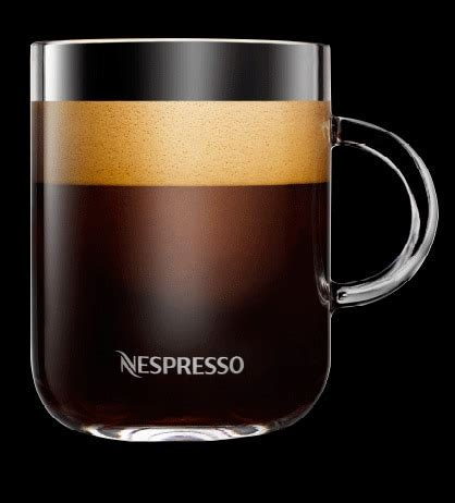 nespresso coffee a cup above nespresso taste the difference