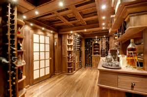 Wine Cellar For Home - want your wine cellar to house your home bar in