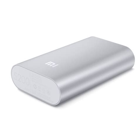 Xiaomimi Power Bank 16000mah Powerbank xiaomimi power bank 5200mah silver jakartanotebook