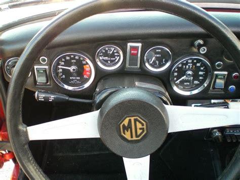 mg midget  original miles original condition
