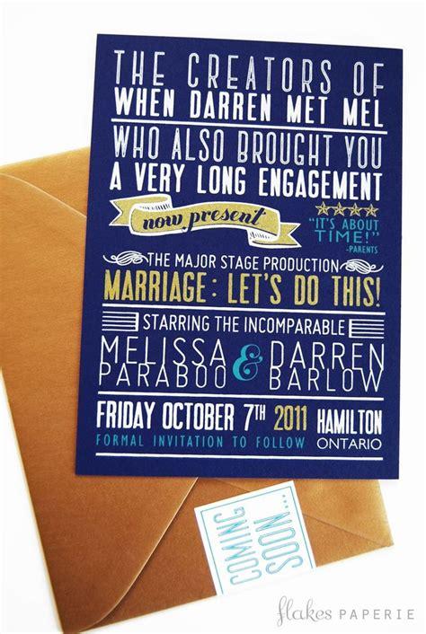 playbill wedding invitation template screen printed playbill invites flakespaperie