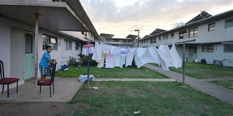 section 8 housing in hawaii gov ige drastically cuts funds for public housing huffpost