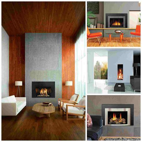 Cheminee Interieur by Chemin 233 E Avec Insert Design Pour Un Int 233 Rieur Chaleureux