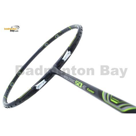 Raket Yonex Voltric 1 Dg yonex voltric 50 e tune badminton racket vt50etn 4u g5