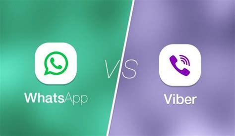 Whatsapp Desk by Whatsapp Vs Viber Desktop Which Is Best For You