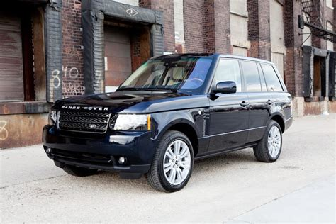 range rover 2012 model 2012 land rover range rover specs pictures trims colors