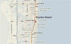 boynton location guide