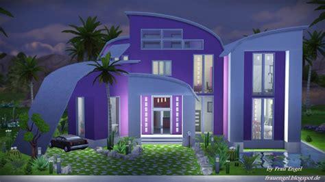 modern mansion  frau engel sims  updates