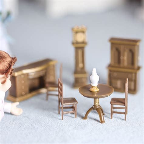 miniature doll house furniture crafts dollhouse furniture