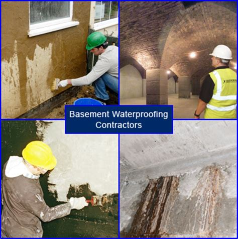 basement waterproofing contractor guidance for owners and