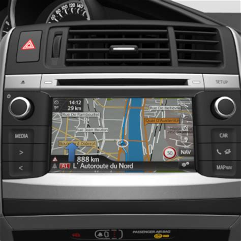 Toyota Touch Go 2 by Verso Skyview Verso Grades