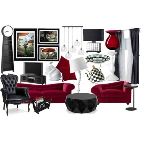 tim burton themed bedroom living room decor inspired by tim burton s alice alice
