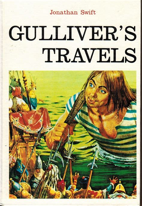 gulliver s travels books gulliver s travels by jonathan adapted by barbara