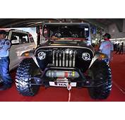 Mahindra Thar Daybreak Edition Hard Top Launched For Rs 20