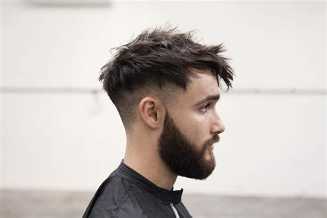 men hairstyle short cut 49 cool short hairstyles haircuts for men 2018 guide