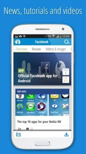 Best App To Find Softonic Find The Best Apps Android