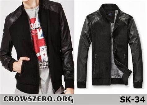 Blazer Korea Sk 16 crows zero shop
