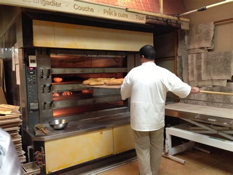 Oven The Baker la farm bakery cooking classes