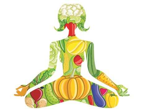 yoga and vegetarianism why the wise go vegetarian with yoga diet fitness indiatimes com