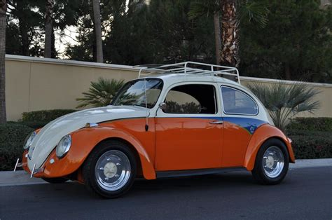 volkswagen hatchback custom 1966 volkswagen beetle custom coupe 130430