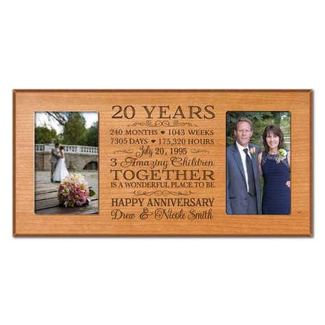 20th Wedding Anniversary Ideas by 48 Best Ideas About 20 Years Together On