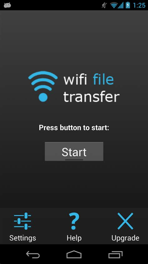 wifi transfer app android wifi file transfer android apps on play