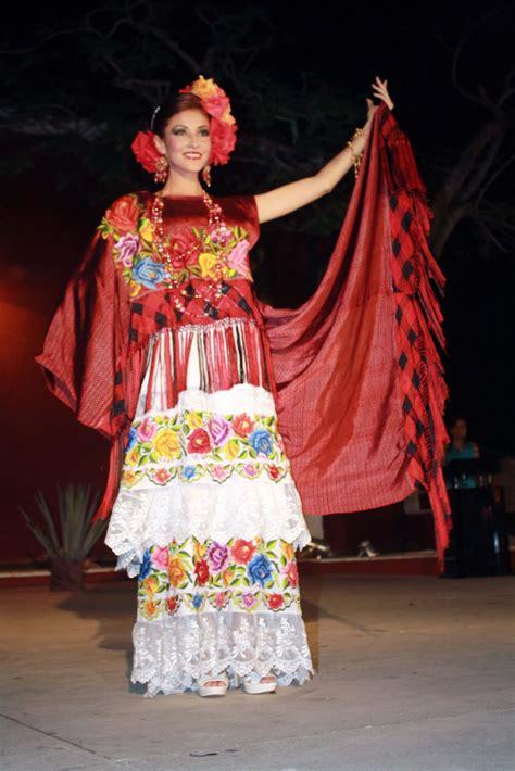 imagenes de vestidos de novia regionales vestidos regionales mexicanos 5