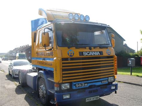 scania 143m picture 8 reviews news specs buy car
