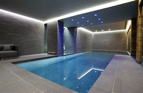 modern indoor swimming pools design ideas home interior 50 indoor swimming pool ideas taking a dip in style
