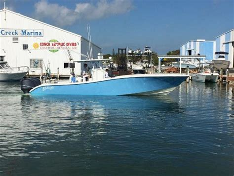 yellowfin cc boats for sale 2010 yellowfin 36 cc national power boats