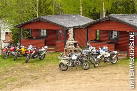 Mit Dem Motorrad Nach Schweden by Gro 223 Enduro Schottertour In Schweden Norwegen Iat 2014