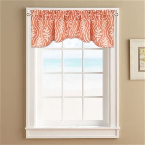 valances for bathrooms buy valances for bathrooms from bed bath beyond
