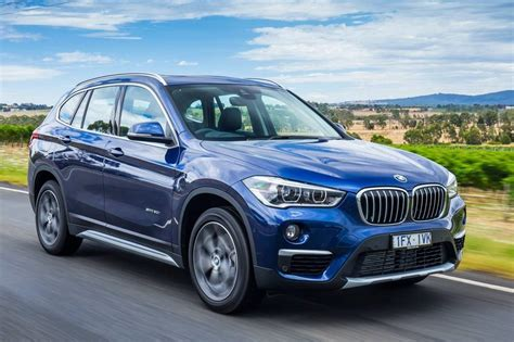 2016 BMW X1 Review   Behind the Wheel