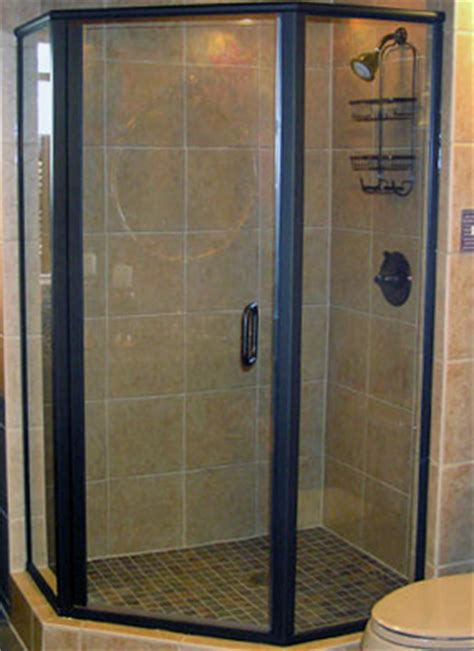 Chicago Neo Angle Glass Shower Doors Chicago Neo Angle Neo Angle Shower Doors