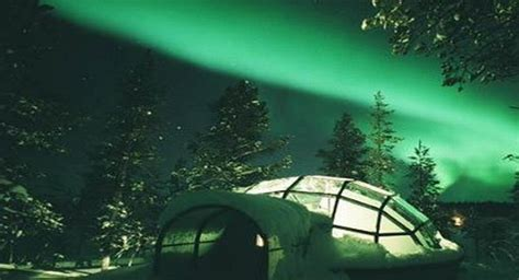 alaska igloo hotel northern lights igloo at hotel kakslauttanen finland cozy