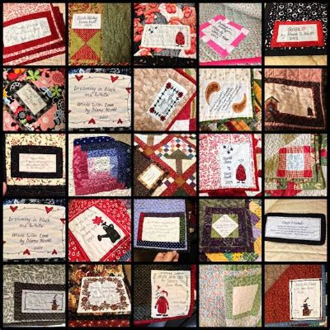 Quilt Label Exles by 25 Exles Quilt Labels Tips And Html