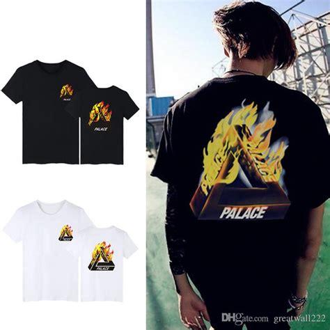 Kaos T Shirt Palace Skateboards palace t shirt high quality palace skateboards t