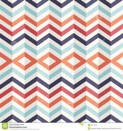 design pattern graphic editor unusual vintage 3d effect abstract geometric pattern