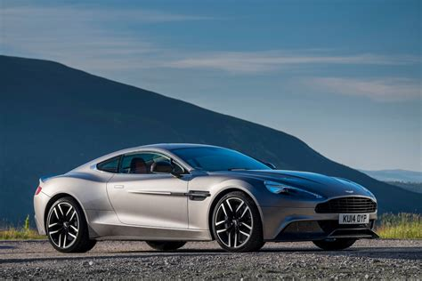 2015 Aston Martin Price by 2015 Aston Martin Vanquish Reviews And Rating Motor Trend